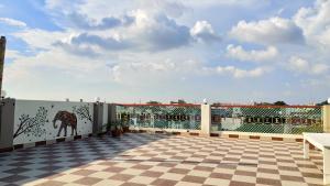 Lake View Hostel, Hostels  Varanasi - big - 11