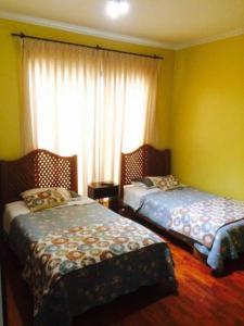 Apart Hotel Uman, Residence  Concepción - big - 9