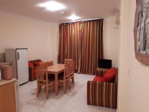 Oazis resort Hurghada, Apartmanok  Gurdaka - big - 2