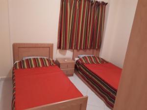Oazis resort Hurghada, Apartmanok  Gurdaka - big - 6