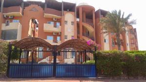 Oazis resort Hurghada, Apartmanok  Gurdaka - big - 7