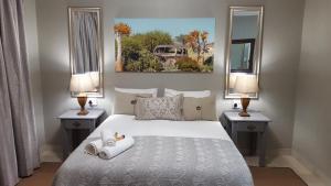 Suite Lit Queen-Size de Luxe