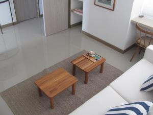 Santa Marta Hosts-SOÑADO, Appartamenti  Santa Marta - big - 74