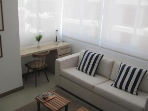 Santa Marta Hosts-SOÑADO, Appartamenti  Santa Marta - big - 75