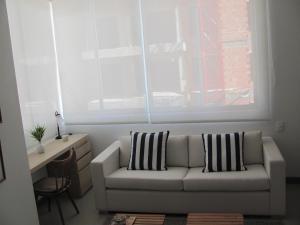Santa Marta Hosts-SOÑADO, Appartamenti  Santa Marta - big - 77