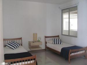 Santa Marta Hosts-SOÑADO, Apartmány  Santa Marta - big - 83