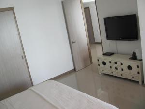Santa Marta Hosts-SOÑADO, Apartmány  Santa Marta - big - 89
