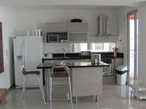 Santa Marta Hosts-SOÑADO, Apartmány  Santa Marta - big - 93