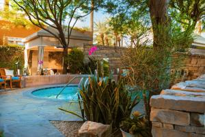 Renaissance Indian Wells Resort & Spa, Hotely  Indian Wells - big - 124