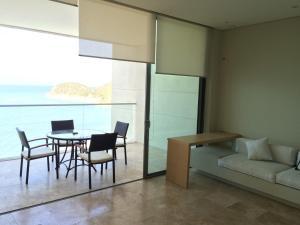 Santa Marta Hosts-SOÑADO, Apartmány  Santa Marta - big - 112