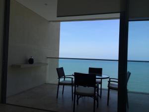 Santa Marta Hosts-SOÑADO, Apartmány  Santa Marta - big - 113