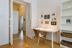 Cozy In The City Center, Apartments  Budapest - big - 17
