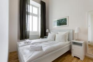 Cozy In The City Center, Apartments  Budapest - big - 21