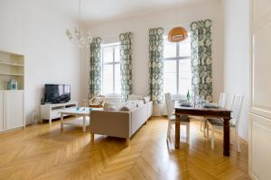 Cozy In The City Center, Apartmány  Budapešť - big - 15