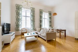 Cozy In The City Center, Apartmány  Budapešť - big - 9