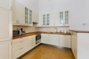 Cozy In The City Center, Apartmány  Budapešť - big - 6
