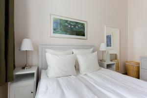Cozy In The City Center, Apartments  Budapest - big - 4