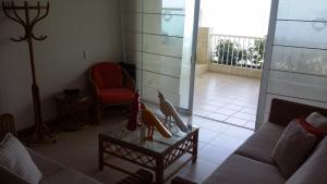Santa Marta Hosts-SOÑADO, Appartamenti  Santa Marta - big - 148