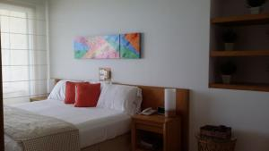 Santa Marta Hosts-SOÑADO, Appartamenti  Santa Marta - big - 156