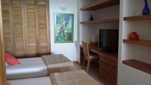 Santa Marta Hosts-SOÑADO, Appartamenti  Santa Marta - big - 167