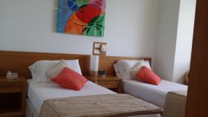 Santa Marta Hosts-SOÑADO, Appartamenti  Santa Marta - big - 173