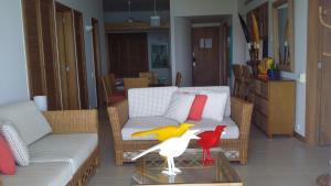 Santa Marta Hosts-SOÑADO, Apartmány  Santa Marta - big - 176