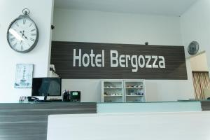 Hotel Bergozza, Hotely  Rio do Sul - big - 19
