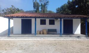 Linda Casa Milena, Dovolenkové domy  Camburi - big - 5