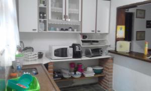 Linda Casa Milena, Dovolenkové domy  Camburi - big - 9