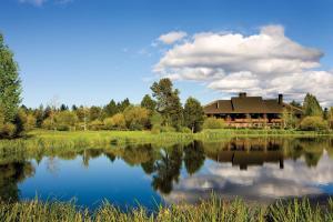 Sunriver Resort, Resorts  Sunriver - big - 31