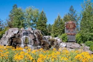 Sunriver Resort, Resorts  Sunriver - big - 58