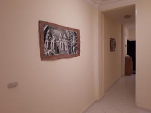 Oazis resort Hurghada, Apartmanok  Gurdaka - big - 9
