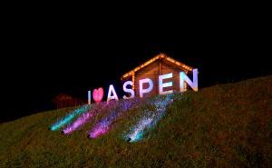Aspen Alpine Lifestyle Hotel, Hotely  Grindelwald - big - 41