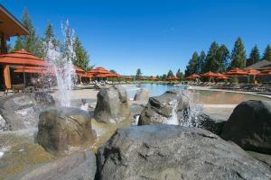 Sunriver Resort, Resorts  Sunriver - big - 28