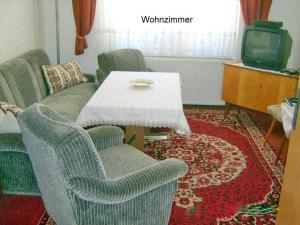 Ferienwohnung Graefenhain THU 1001, Apartmány  Gräfenhain - big - 5