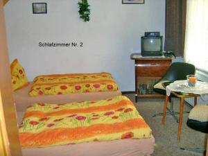 Ferienwohnung Graefenhain THU 1001, Apartmány  Gräfenhain - big - 3