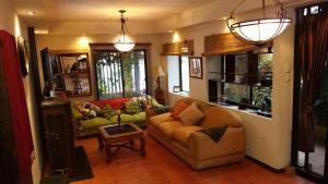 Nirvana Apartments, Aparthotels  Alajuela - big - 15