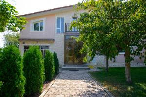 Cozy Comfortable House For Holiday, Nyaralók  Donji Proložac - big - 12