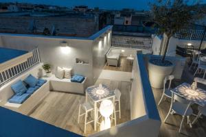 BORGOBELTRANI, Bed and Breakfasts  Trani - big - 67