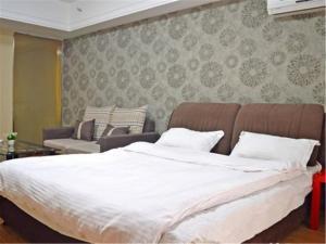 Shijiazhuang Tiantian Xiangshang Apartment, Apartmány  Shijiazhuang - big - 3