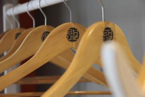 The Moment, Apartmány  Guiyang - big - 18
