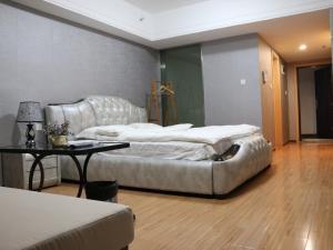 Shijiazhuang Tiantian Xiangshang Apartment, Apartments  Shijiazhuang - big - 1
