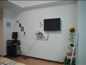 Shijiazhuang Tiantian Xiangshang Apartment, Apartmány  Shijiazhuang - big - 11