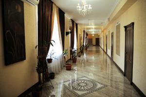 AishaDeLuxe, Hotely  Taraz - big - 40