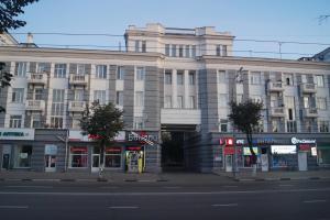 Welcome, Hostely  Oryol - big - 1