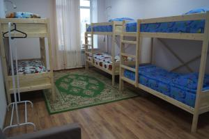 Welcome, Hostels  Oryol - big - 14