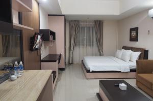 Apartamento Económico de 2 Quartos