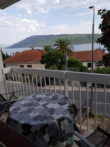 Apartment Mimi, Appartamenti  Herceg-Novi - big - 1