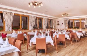 Familien & Wohlfühlhotel Johanneshof, Hotely  Saalbach Hinterglemm - big - 44