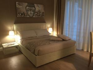 Aruna Suites, Holiday homes  Rome - big - 23